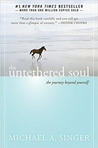 """The Untethered Soul"" Book Review"